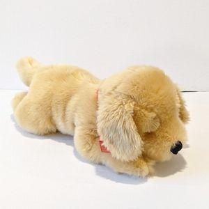 """Russ golden retriever Buttercup dog plush 16"""""""